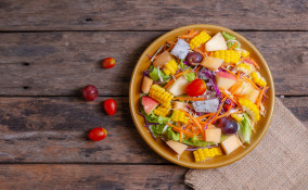 insalata frutta ricette