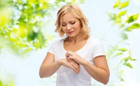 allergia, nichel, sintomi