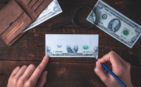 sognare soldi falsi, interpretazione, significato