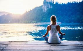 meditazione, ansia, paura