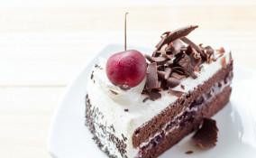 torta foresta nera, ricette tedesche, dolci europei
