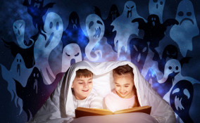 storie paura halloween
