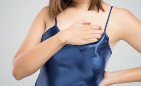 arrossamento al seno, rimedi naturali, irritazioni ed eritemi