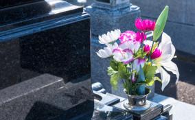 come fare mazzo fiori cimitero, mazzo fiori cimitero
