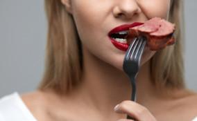 sognare, mangiare, carne