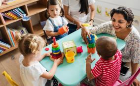 scegliere scuola infanzia