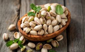 tisana, pistacchio, benefici