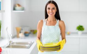 come lavare piatti in modo ecologico, come lavare piatti