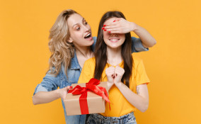 regali da fare migliore amica fai da te, regali migliore amica