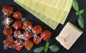 lasagna napoletana, come farla, ingredienti