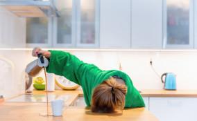 come sentirsi meno stanchi, sentirsi stanchi rimedi