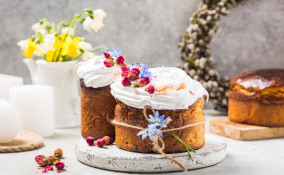 torta pasquali decorate, torte pasqua decorate