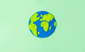 giornata mondiale terra