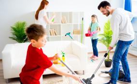 come organizzare pulizie domestiche con famiglia, organizzare pulizie domestiche, come organizzare pulizie casa