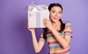 pacco sorpresa adolescente