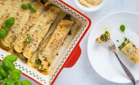 crepes, forno, ricetta