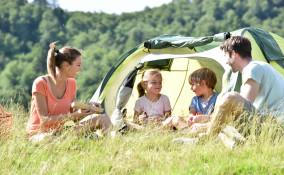 campeggio bambini consigli