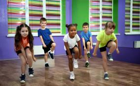 danza bambini