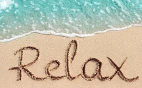 come rilassarsi davvero in vacanza, relax vacanza