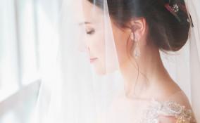 acconciature velo matrimonio