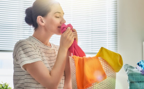 lavare i vestiti