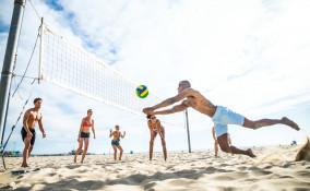 sport, spiaggia, attività