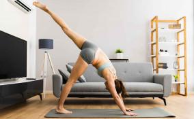 Esercizi per tornare in forma