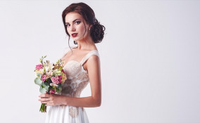 trucco sposa 2021, idee make-up, trend maquillage