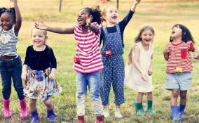Diritti fondamentali dei bambini