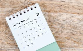 calendario novembre 2021 da stampare, calendario novembre 2021