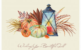 decoupage autunno, decoupage autunnale