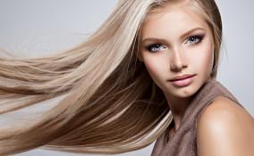 tonalità, capelli, biondo