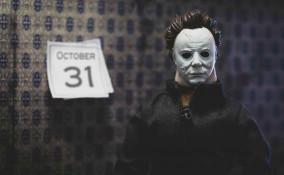 Halloween saga di film