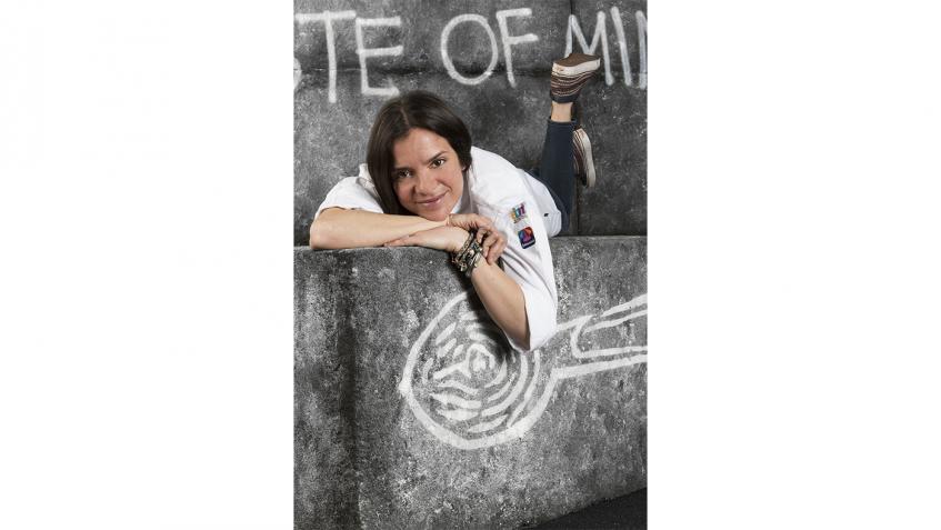 Alla scoperta del foraging con Valeria Margherita Mosca