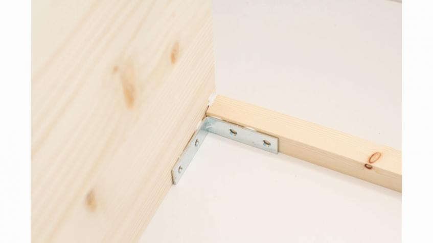 Come creare un tavolino per il tuo divano