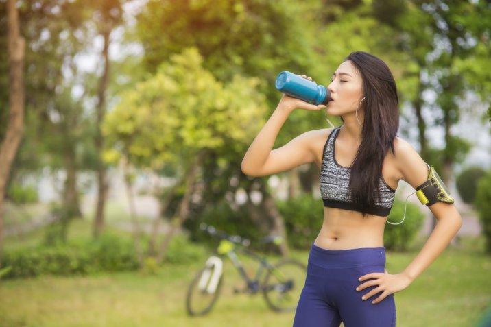 Quante calorie si bruciano con la camminata?