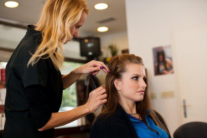 Prodotti capelli alla cheratina, come funzionano
