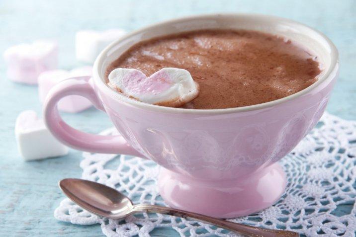weekend invernali, tempo libero, cioccolata calda
