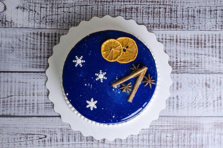 Come realizzare decorazioni in pasta di zucchero a forma di fiocco di neve