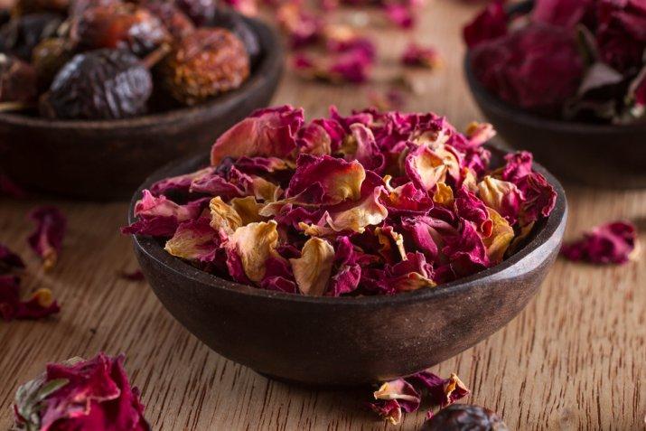 Pot pourri, quali fiori scegliere per le composizioni decorative