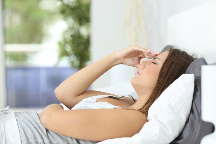 Nausea mattutina, le cause e quando chiamare il medico
