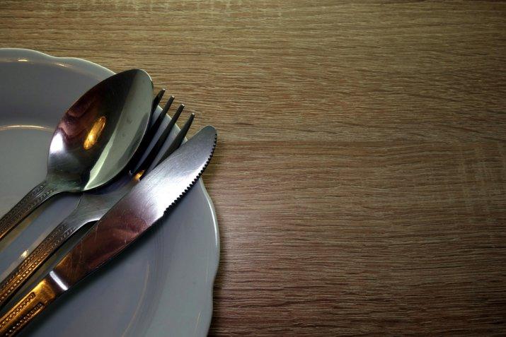 Posate in argento, come togliere la patina opaca in modo efficace