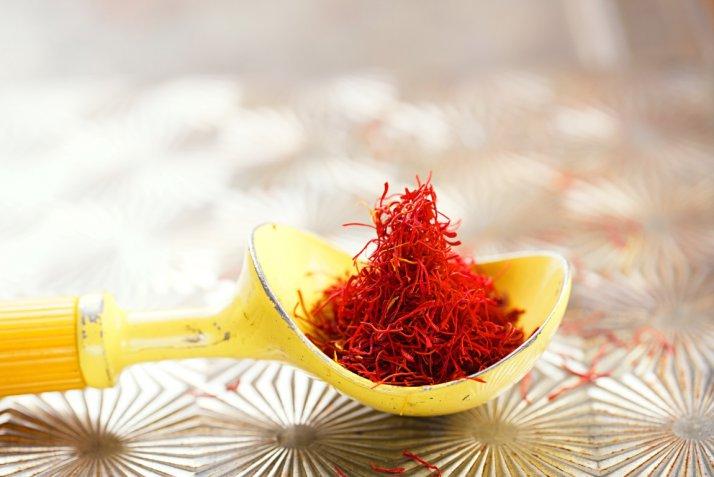 Coloranti alimentari naturali, le spezie gialle per dare brio ai piatti