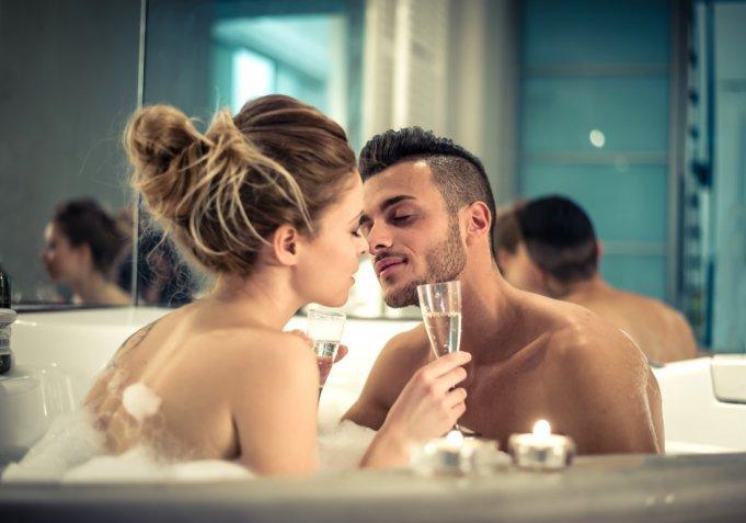 Massaggi di coppia, cosa acquistare per un San Valentino sensuale