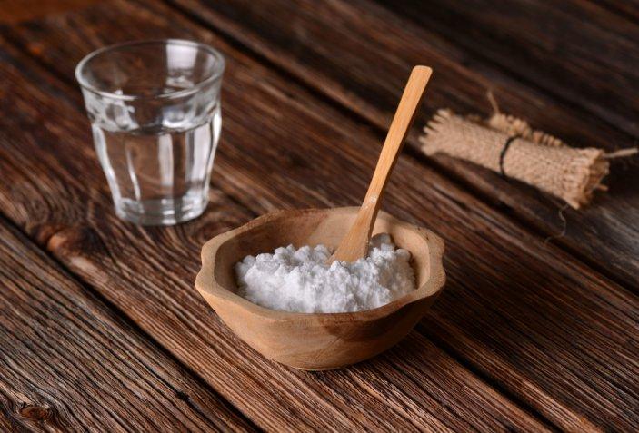 Pasta di bicarbonato, la ricetta fai da te per la sfoglia modellabile