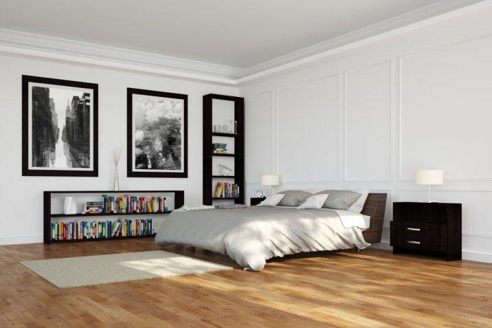 Pareti Con Quadri Foto - The Homey Design