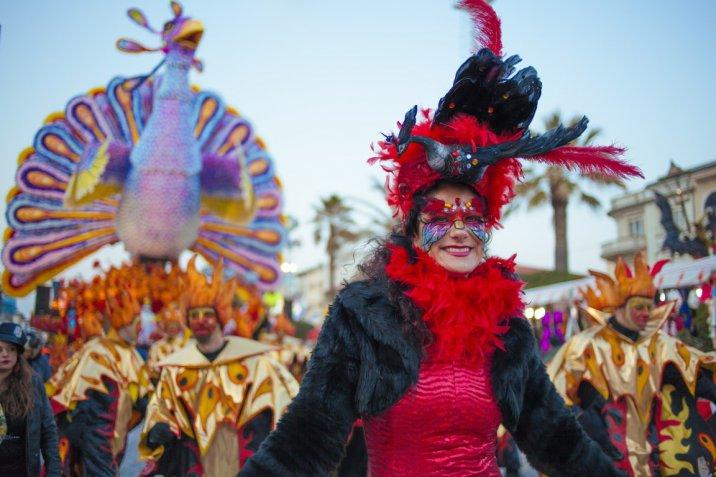 Carnevale 2017: 5 mete dove vedere la sfilata dei carri