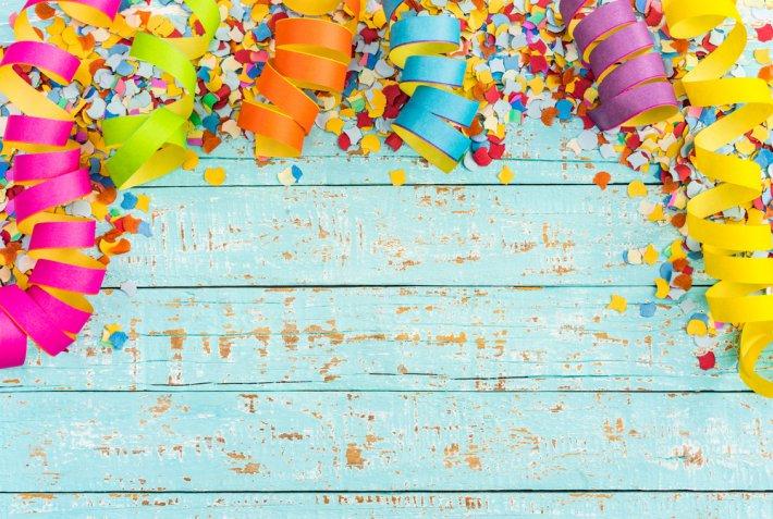 Casa di Carnevale: come vestire a festa le stanze e i mobili