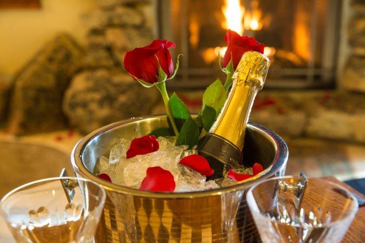 San Valentino a tavola: la mise en place perfetta per una cena romantica