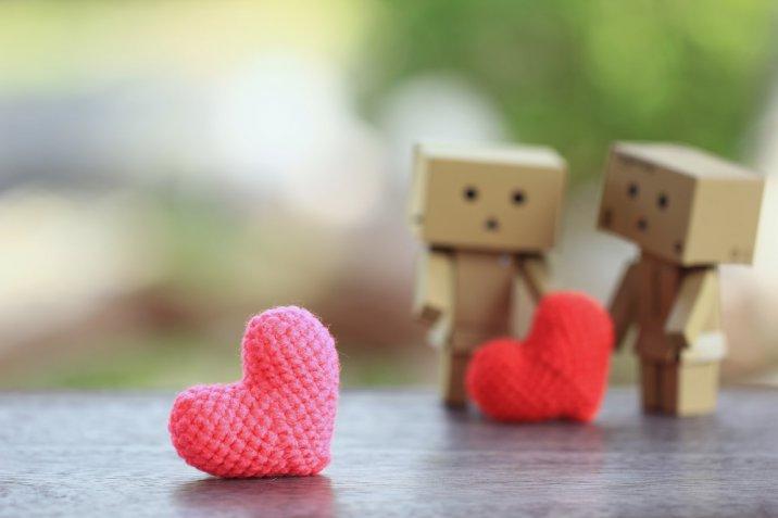 San Valentino: 5 modi originali per festeggiare col partner